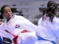 Karateca Ana Villanueva
