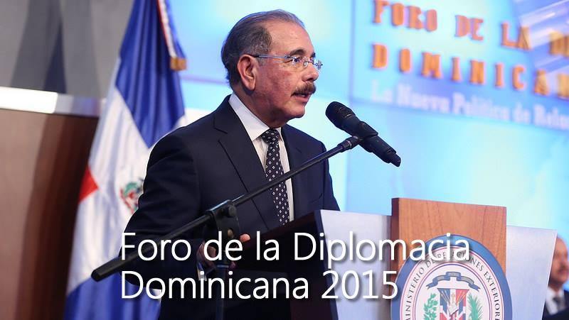 foro-de-la-diplomacia-dominicana-2015