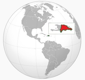 Mapa-RD
