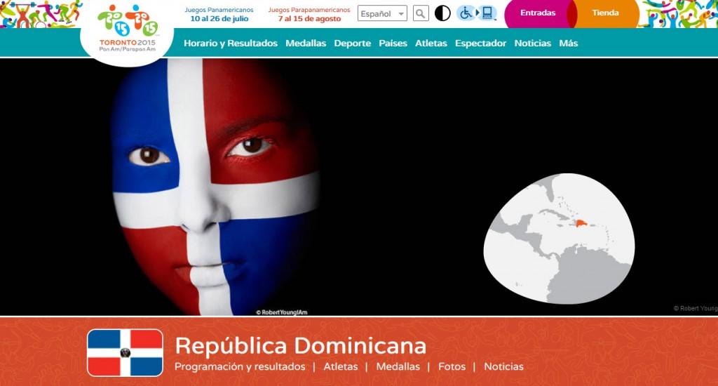 juegos-panamericanos-toronto2015-rd